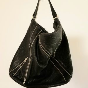 Marc by Marc Jacobs  Zipper Shoulder Bag